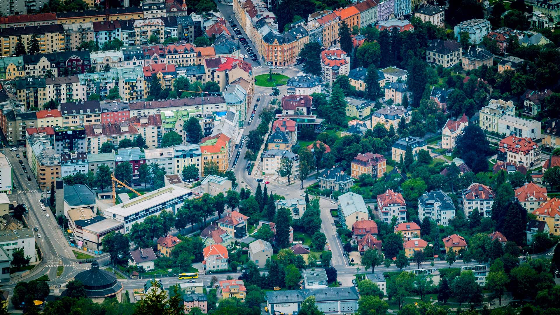 Innsbruck-Saggen